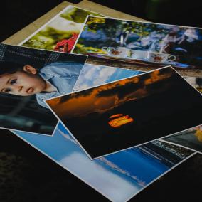 Tirages photos